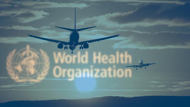 La OMS gasta más dinero en viajes que en combatir el VIH, la tuberculosis y la malaria