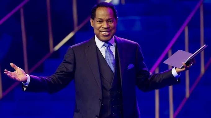 Pastor Chris Oyakhilome predicts when rapture will happen, says it won't exceed 10 years | Latest Pastor Chris Update