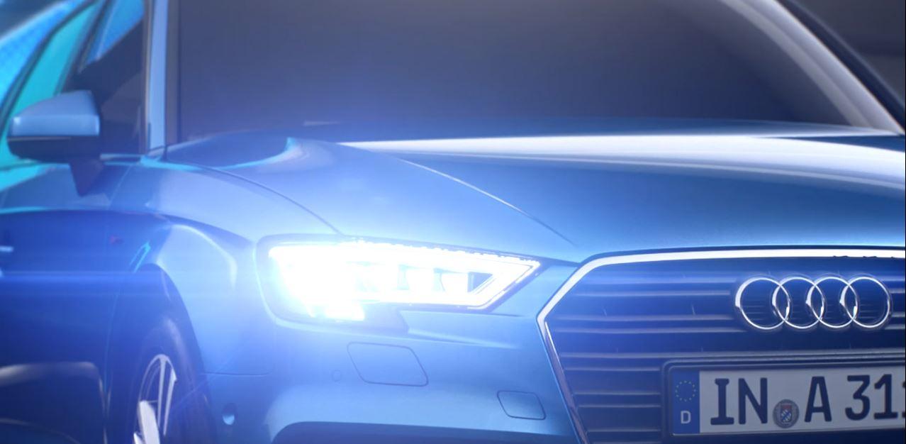 Canzone Pubblicità Audi A3 - Virtual Cockpit