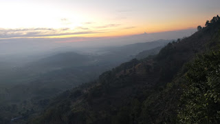 Bukit Ngandong Tuban
