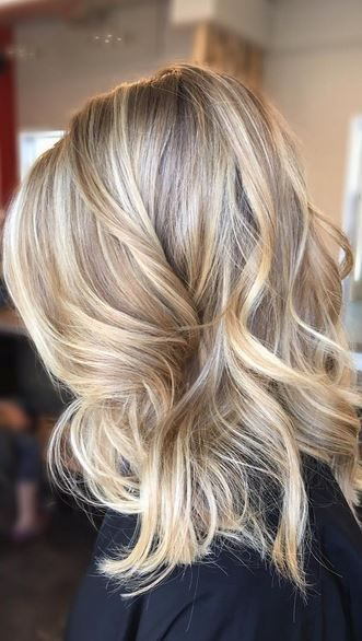 Fine Weave Highlights Hairstyle Ideas Must Try