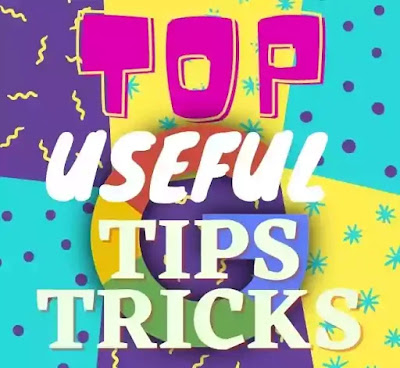 Top Useful Google Tips And Tricks & Amazing Eastereggs