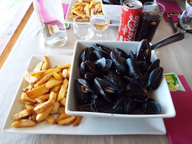 restaurant Corse