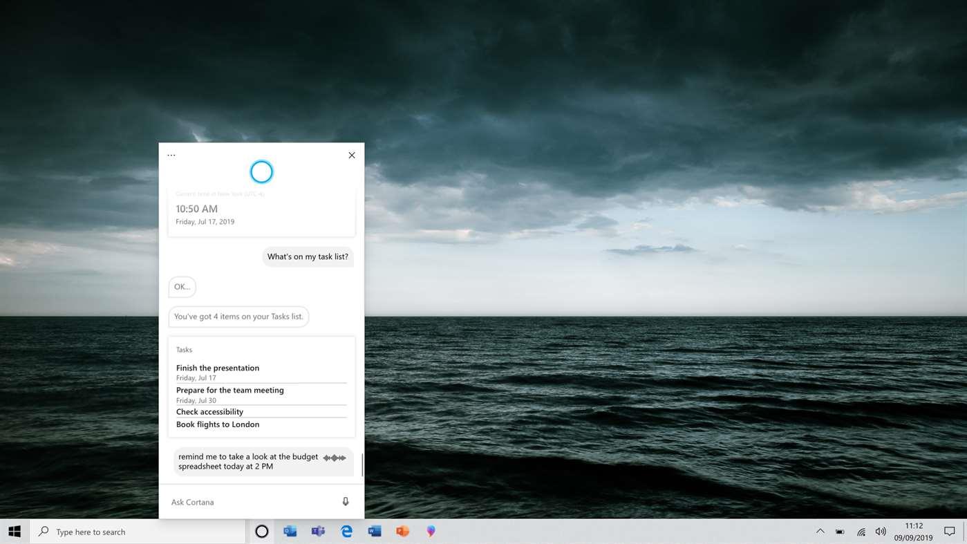 Microsoft-Cortana-Store