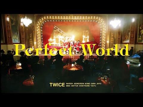 Download lagu Twice Perfect World MP3 Gratis