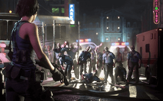 Resident Evil 3 Remake Will Present Gameplay that is More Action than RE2