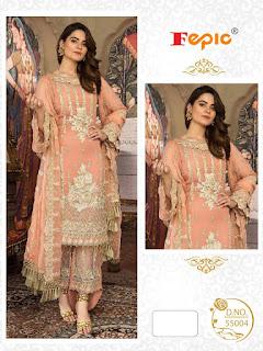 Fepic Rosemeen Fantasy Pakistani Suits wholesale price
