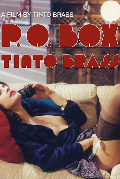 P.O. Box Tinto Brass 1995 Italian 300MB BluRay 480p ESubs