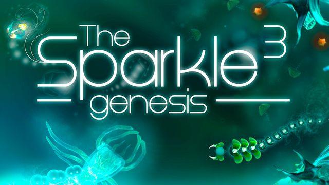 Sparkle 3 Genesis v1.0 NSP XCI NSZ For Nintendo Switch