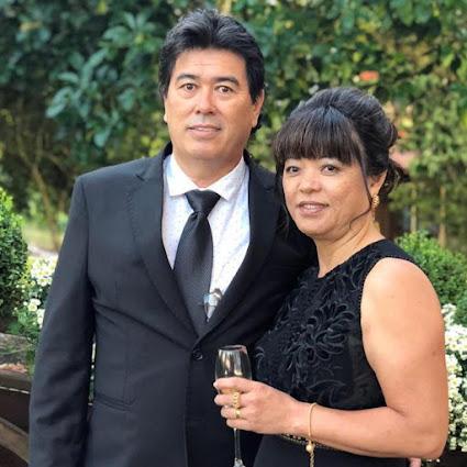 Faleceu em Borrazópolis  advogada Margarety Okagawa Falleiros