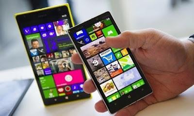 Thay mặt kính lumia 640 giá rẻ ở đâu