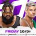 WWE 205 Live - 09.07.2021 | Vídeos + Resultados