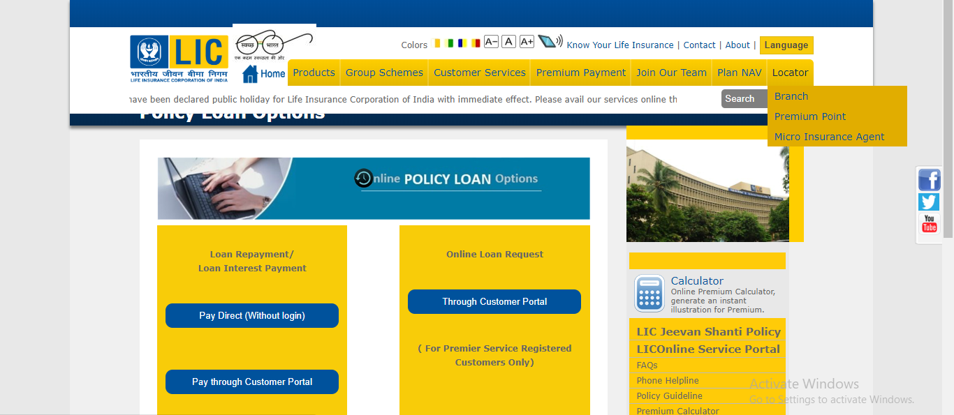 How to Apply For Loan Against LIC Policy. Complete Details And Step-by-step Procedure