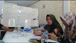 Meeting terahir sebelum WFH