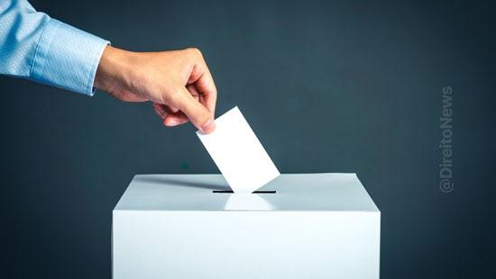 pec voto impresso comissao mudancas propostas