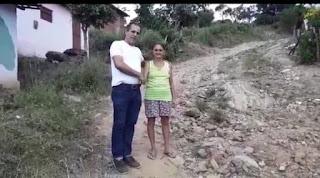 O radialista Sátiro Ayres vem sempre fazendo apelos e até agora só promessa.afirma o comunicador