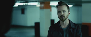 central intelligence aaron paul