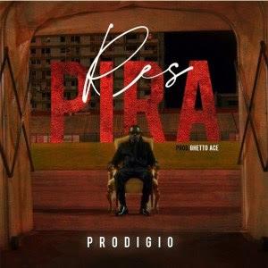 Prodígio - Respira(Rap)