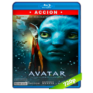 Avatar (2009) EXTENDED BRRip 720p Audio Dual Latino-Ingles