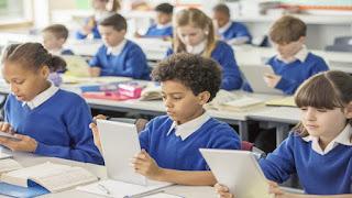 تكنولوجيا الإعلام والاتصال في التربية والتعليم: