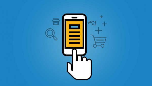 كورس مقدمة في تصميم تجربة مستخدم الويب والتجارة الإلكترونية