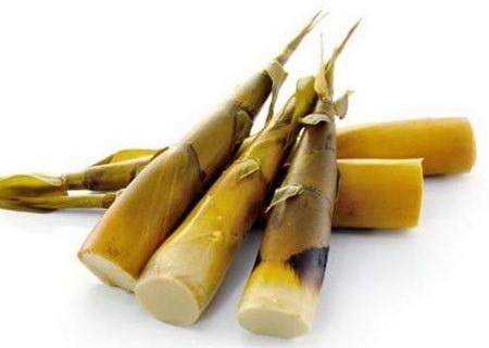 Mẹo chế biến măng tươi tránh ngộ độc
