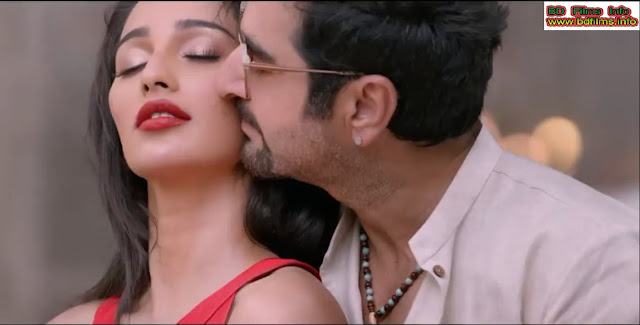 Crime, Romance and Revenge in 'Bagh Bandi Khela' (2018)  Bagh Bandi Khela (2018) is a united Indian Bengali language crime thriller film. There are three parts of the film and each part is directed by a different director for example;  Bagh: The first part of the film 'Bagh', a crime thriller film is directed by Raja Chanda. It is starred by Jeet, Sayantika Banerjee and Rajatava Dutta in the lead roles. Here are some comedy scenes too. It is about finishing crime from the state.    Bandi: The second part of the film 'Bandi' is directed by Sujit Mondal. It is starred by Soham Chakraborty, Srabanti Chatterjee in the lead roles. The story is about; they are wedding planners. But after being a man murdered beside the wedding house, they have to run away Benaras to hide themselves. As Soham is the eye witness and has captured the murdered scene in a camera. Nevertheless, the goons follow them to Benaras. But seeing the footage on TV channel, police arrest the goons  Khela: The third part of the film 'Khela' is directed by Haranath Chakraborty. It is starred by Prosenjit Chatterjee and Rittika Sen in the lead roles. The story is about Prosenjit Chatterjee is a reputed lawyer in the court and manages to rescue three rapists in a rape case. But he takes law in his hand when his daughter Rittika's friend is raped by the same trio. The story is about rape revenge.  So, overall, the film 'Bagh Bandi Khela' in the same time gives three kinds of messages to the audiences. The first part is an action crime thriller. It takes care of law. As Rajatava Dutta and his goons plan to kill the chief minister. But Jeet (Bagh) as an undercover cop protects all. Jeet takes his wife to Thailand to finish all the planning of Rajatava Dutta. On the other hand Sayantika Banerjee thinks Jeet as a very simple and afraid person. But at the end, her wrong thinking is broken and she realizes the truth. The second part has comedy and romance. We see the chemistry of Soham and Srabanti here. But this gives a message that the goons kill the man have been arrested and they will be punished by the court through Soham's witness. Cause, he is the only eye witness of the murder. The third part has a social message. Rittika Sen in the movie is the daughter of Prosenjit and loves him a lot. Prosenjit Chatterjee rescues three rapists from punishment. Thereafter the raped girl commits suicide. Prosenjit's wife leaves him for the injustice. Nevertheless, Rittika loves his father. She does not want to believe that his father can do such a wrong deeds. In another day, at night Rittika's friend is raped by the same trio. But Prosenjit fails to punish them through law and court. But when his daughter understands that his father can do anything for money, she denies him as her father. But after that, Prosenjit takes law in his hand and kills the trio in phases.  The audiences can get three messages in one film. There is comedy, romance, action and dramatic performance in the film. Though some dialogues and performance were predictable of Jeet and Rajatava Dutta, the second part's performances have helped forget those and the last part is social part. It is a drama film. So, the audience won't give attention to the first part's dialogues. Overall, the three different stories have expressed three different messages though indifferent direction. That is the winning point of the film.