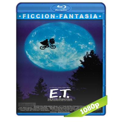 E.T. El Extraterrestre (1982) BRRip Full 1080p Audio Trial Latino-Castellano-Ingles 5.1