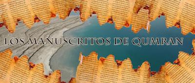 Los documentos del Mar Muerto