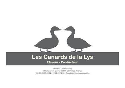 Canards Lys Foie Gras Vente Directe Producteur Monsieur Vin MOUVAUX