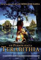 El Mundo Mágico de Terabithia / Un Puente hacia Terabithia
