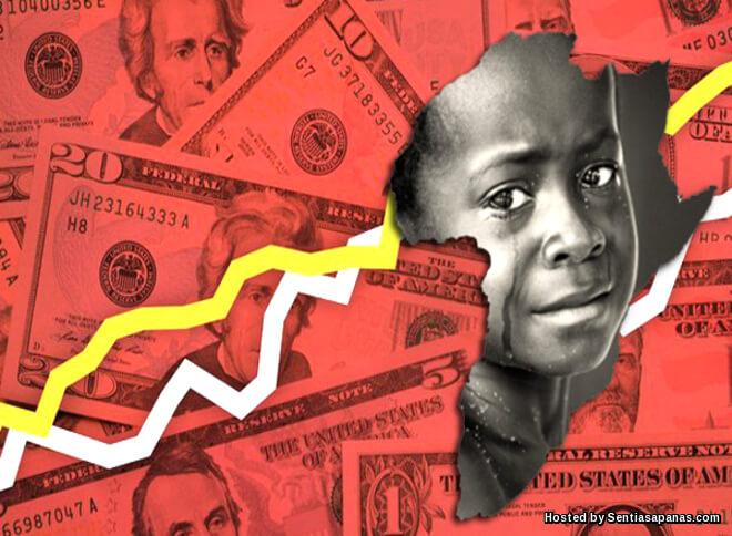 Kisah Bagaimana Bank Dunia dan IMF Menghancurkan Ekonomi Negara Afrika