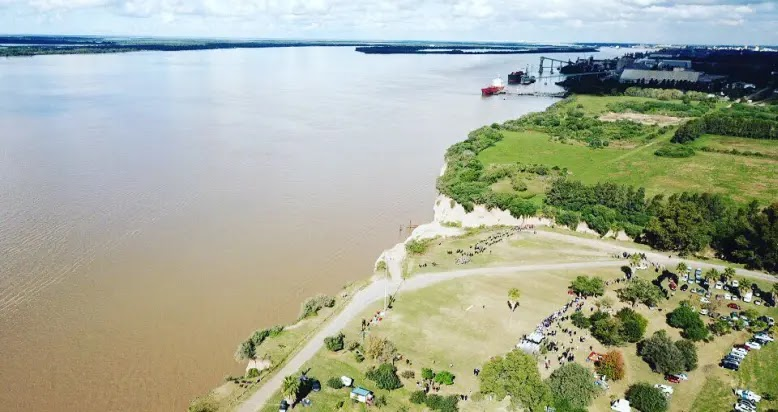 Aniversario Batalla Punta Quebracho