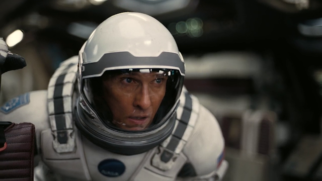 Download Interstellar Full Movie in Hindi Dual Audio 720p mkvmad 300MB Movies