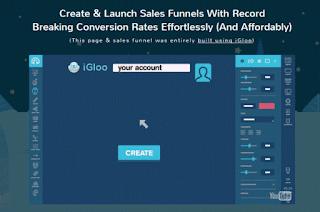 iGloo Website Builder