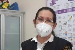 Wendy Pelupessy Ungkap Vaksin Dosis Kedua di Ambon Alami Penyesuaian Jadwal
