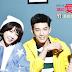 Pictorial Para Pemain Drama Taiwan Back To 1989 di Majalah Iwalker Edisi April-Mei 2016