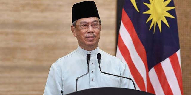 Lockdown Lagi, Malaysia Gelontorkan Rp 138 Triliun Untuk Stimulus Ekonomi