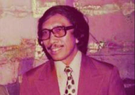 Mengenal Pencipta Lambang HMI, Achmad Sadali