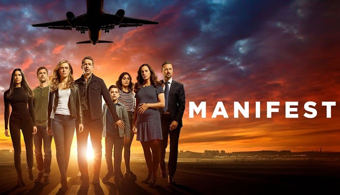 Estreia a primeira temporada de 'Manifest' na Globo