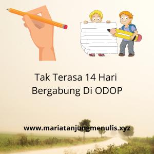 Bergabung ODOP