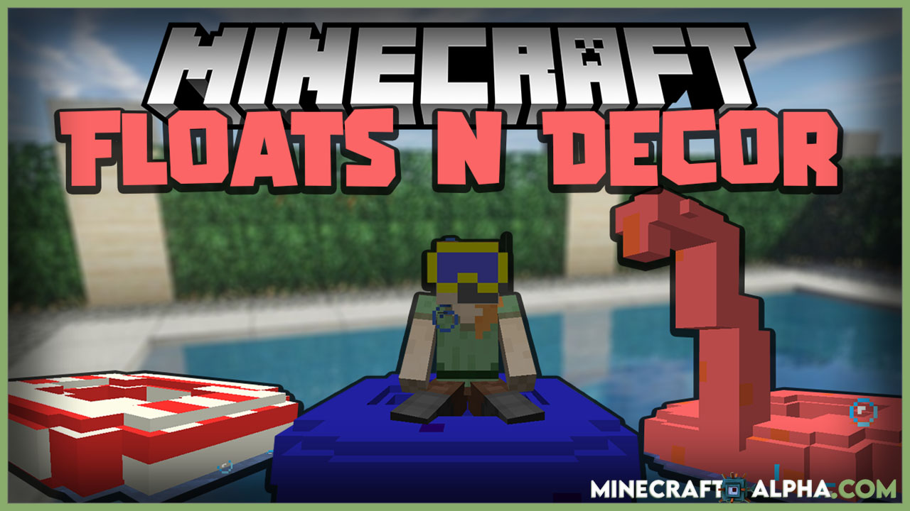 Floats-n-Decor-Mod