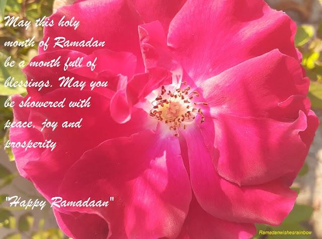 Ramadan best greeting 2