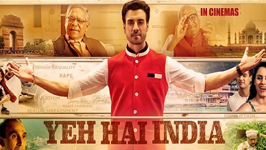 Yeh Hai India Full Movie