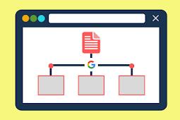 Sitemap, Apa itu ? Lalu Bagaimana Cara Kerjanya Dan Serta Apa Manfaat Sitemap Untuk Blog Kita ?