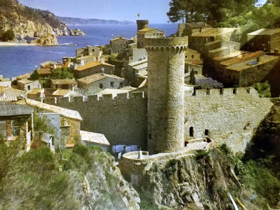 Vila Vella de Tossa de Mar