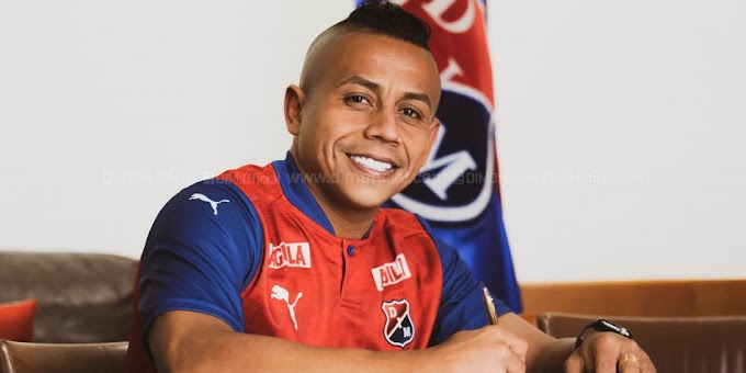 ¡Se desahogó! Los motivos de Vladimir Hernández para dejar Atlético Nacional y fichar por Independiente Medellín