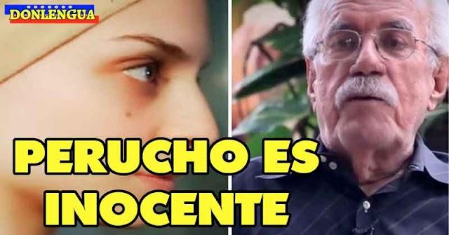 Perucho Conde ES INOCENTE | Niega todas las acusaciones porque no tienen pruebas