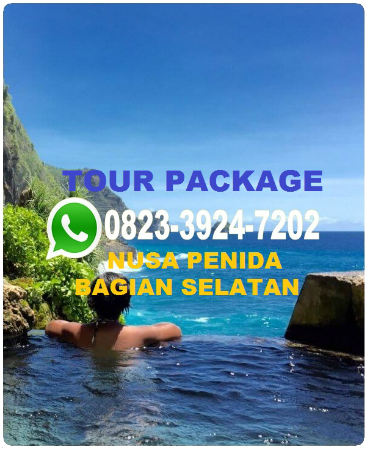 Nusa Penida Tour Price 3