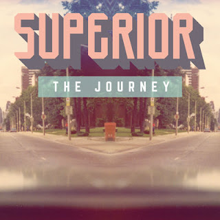 Superior - The Journey - Album Download, Itunes Cover, Official Cover, Album CD Cover